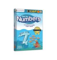 Meet the Numbers Video